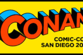 Conan O'Brien Heading To Comic-Con And New Pop! Vinyl Figures Announced