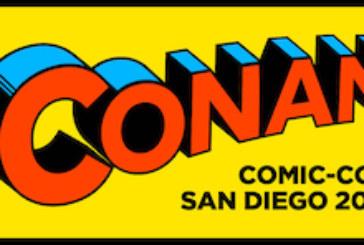 Conan O'Brien Heading To Comic-Con And New Pop! Vinyl Figures Announced
