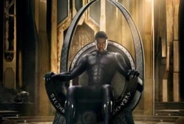 Marvel's Black Panther Gets A Teaser Trailerization