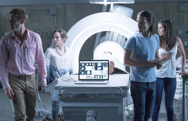 Flatliners still (Sony Pictures)
