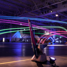 The Drone Racing League Announces International Partnerships and Close of Big Financing Deals!