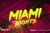 Drone Racing League: 2017 Level One | Miami Nights Teaser