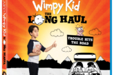 20th Century Fox Home Entertainment Announces Diary Of A Wimpy Kid: The Long Haul Home Release Info