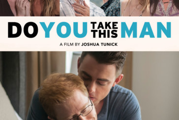 Breaking Glass Pictures Releases A Slew Of Pictures From Do You Take This Man