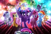 My Little Pony Gets A FINAL Posterization