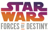 Star Wars Forces of Destiny Sneak Peek.