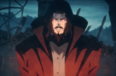 The Cast For Netflix's Castlevania Animated Series