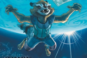 Marvel Putting Out Rock Music Variant Comic Covers For September