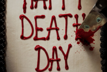 Happy Death Day Gets Trailerized And Posteried