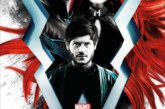 Marvel's Inhumans Gets Trailerized