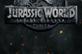 Jurassic World: Fallen Kingdom Gets Posterized
