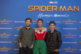 New Photos From Spider-Man: Homecoming Cast Plus Amy Pascal Surprises Kevin Feige