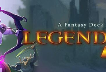 Upper Deck Legendary DXP: A Fantasy Deckbuilding Game Coming To Mobile & Steam