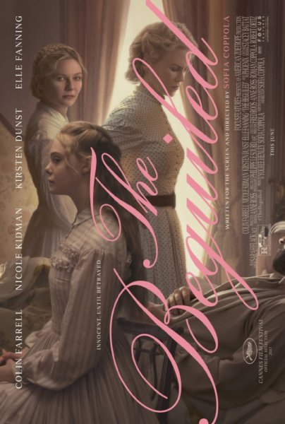 The Beguiled (Focus Features)