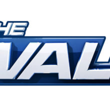 The Wall - Season 1 Logo