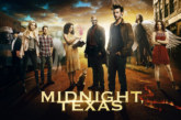 New Clip Released From NBC's Midnight, Texas