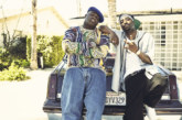 Unsolved: The Murders Of Tupac And The Notorious B.I.G. From USA Network