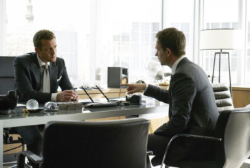New Stills From USA Networks Suits Season 7