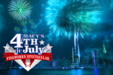 Macy's Fourth Of July Fireworks Spectacular On NBC