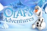 Olaf's Frozen Adventure Official Trailer