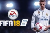 FIFA 18; Where Legends are remade