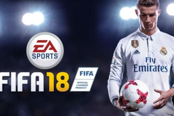 FIFA 18; Where Legends are remade