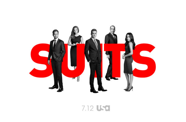 Suits Season 7 (USA Network)