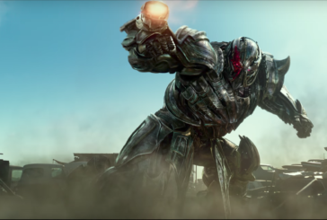 Transformers: The Last Knight Extended TV Spot