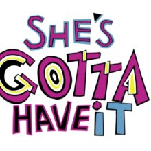 Spike Lee's She's Gotta Have It (Netflix)