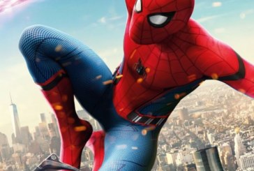Sony Pictures Releases Some Spider-Man: Homecoming Clips