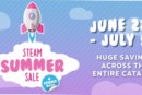 Welcome To The 2017 Steam Summer Sale