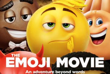 The World Premiere Of The EMOJI Movie