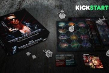 Pre-Order The Terminator Board Game!