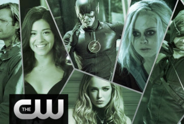 The CW 2017 Fall Schedule Announced