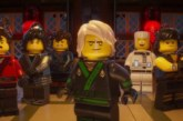The LEGO Ninjago Movie Video Game Official Announcement Trailer