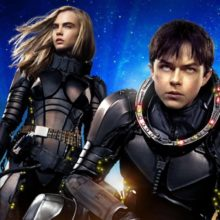 Valerian and the City of a Thousand Planets TV Spot.