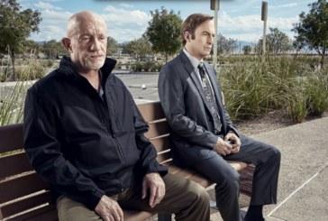 Better Call Saul Season 3 Finale Airs Tonight.