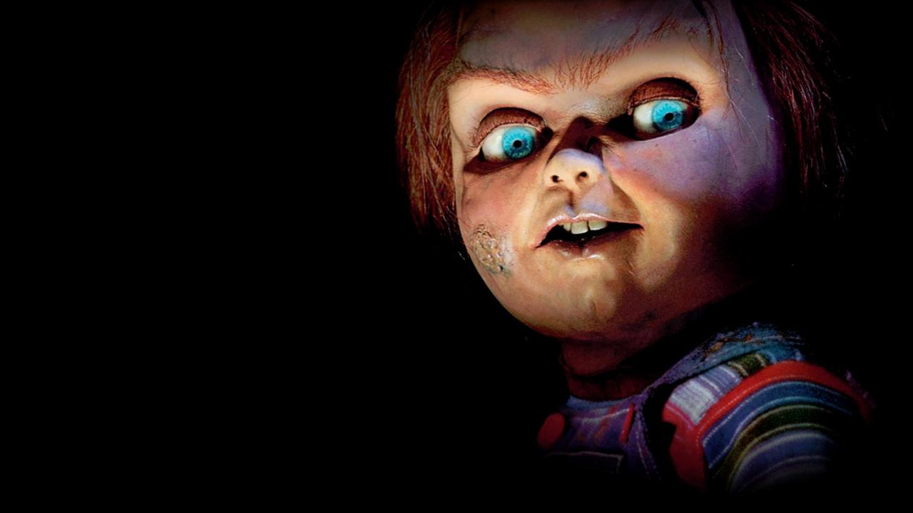 Cult of Chucky Red Band Trailer   Nothing But Geek