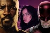 Daredevil Season 3, Jessica Jones Season 2 and Luke Cage Season 2 to hit Netflix 2018.