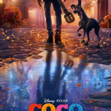 Disney And Pixar's Coco Has A New Trailerization And Posterization