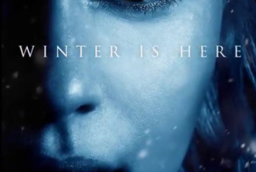 New Game Of Thrones Character Posters