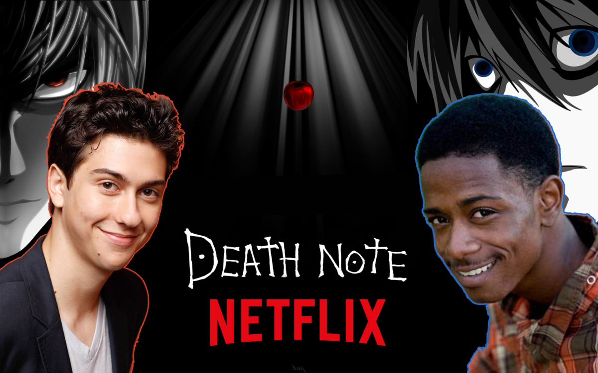 death note official trailer and featurette netflix nothing but geek