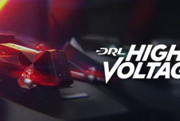 The Drone Racing League: High Voltage Now Available On Steam