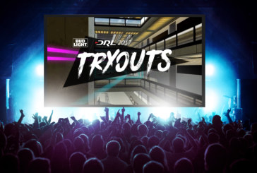 Drone Racing League | Bud Light 2017 Tryouts