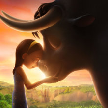 New Trailer And Poster For Ferdinand