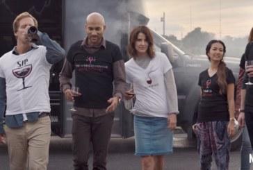 Friends From College Official Trailer – Netflix