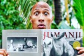 Jumanji2: Welcome to the Jungle Official Trailer is here!