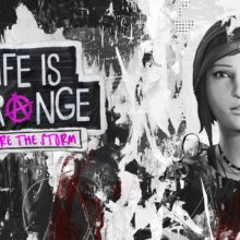 Life Is Strange: Before the Storm Debuts This Summer!
