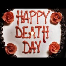 Happy Death Day Official Trailer