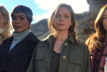 The Ladies Of Mission: Impossible 6 Get Pictured